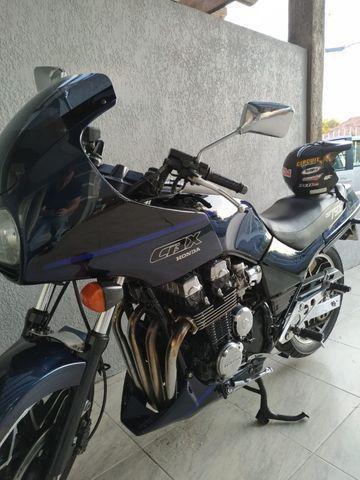 Honda CBX 750 - Foto 2