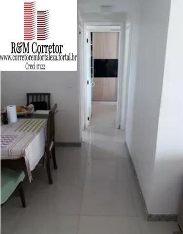 Apartamento à venda no bairro Meireles em Fortaleza-CE (Whatsapp) - Foto 9