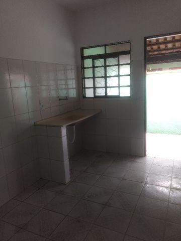 Casa c/2 quartos no Jd. Vila Boa póximo do Bairro Novo Horizonte - Foto 9