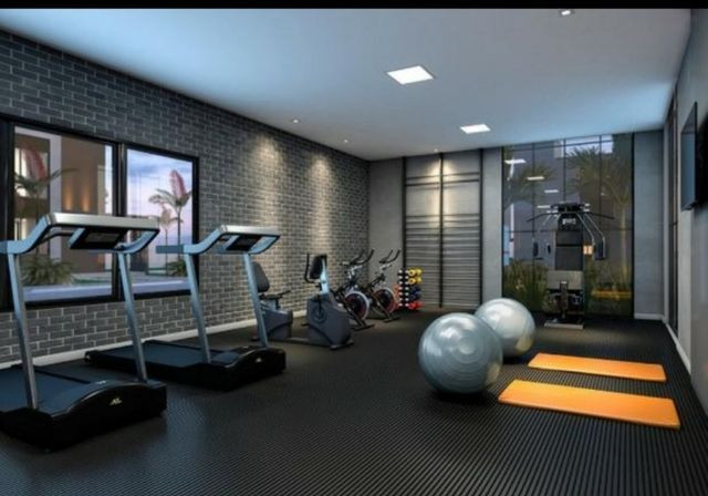 Harmony Duplex Alto Padrão 3/4 uma suite c Closet - HOME - Av. Artêmia Pires - Foto 9