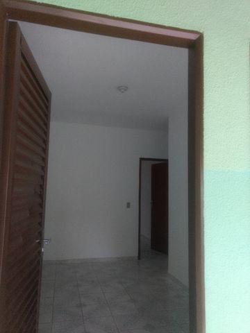 Casa c/2 quartos no Jd. Vila Boa póximo do Bairro Novo Horizonte - Foto 2