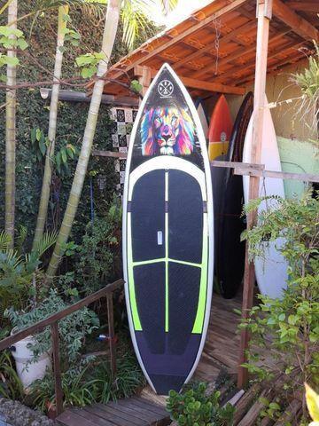 Prancha Stand Up Paddle - Foto 2