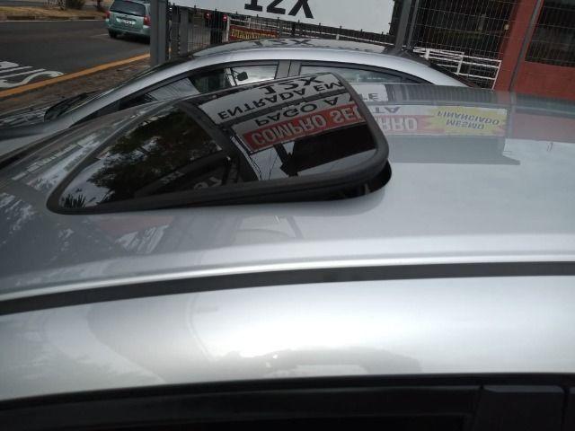 Honda Civic EXS Automatico Top de Linha + Teto Solar 2012 - Foto 12
