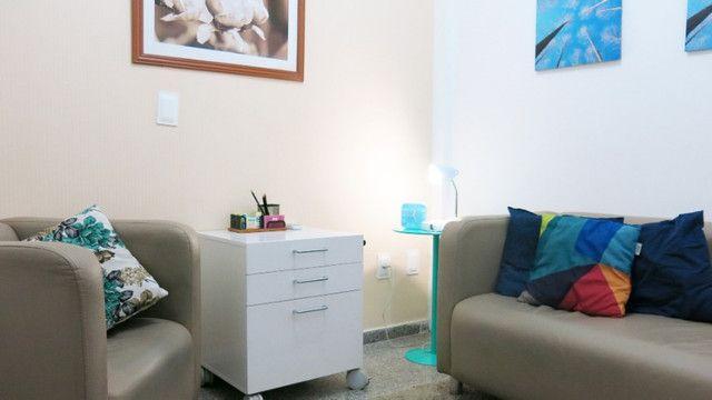 Sublocação de sala para atendimento em psicologia, nutrição, fonoaudiologia e afins - Foto 5