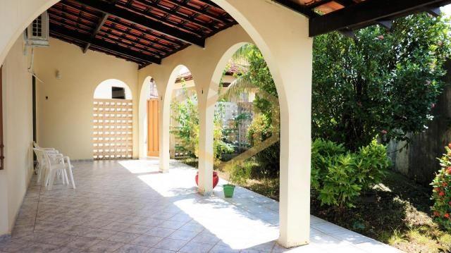 Casa para aluguel, 3 quartos, 4 vagas, Rio Madeira - Porto Velho/RO - Foto 4