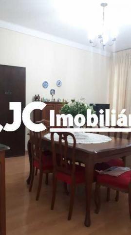 Apartamento à venda com 2 dormitórios em Vila isabel, Rio de janeiro cod:MBAP23591 - Foto 7