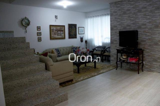 Sobrado com 4 dormitórios à venda, 364 m² por R$ 780.000,00 - Setor Jaó - Goiânia/GO - Foto 6