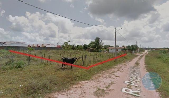Terreno à venda em Centro, São gonçalo do amarante cod:10648 - Foto 3