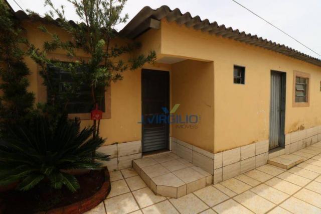 Área com 10 Kitnets à venda, 320 m² por R$ 640.000 - Vila Santa Helena - Goiânia/GO - Foto 3