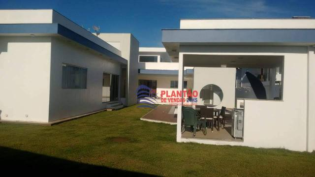 Linda casa linear com 4 quartos alto padrão no Viverde fase 2 - Foto 20