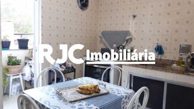 Apartamento à venda com 2 dormitórios em Vila isabel, Rio de janeiro cod:MBAP23591 - Foto 19