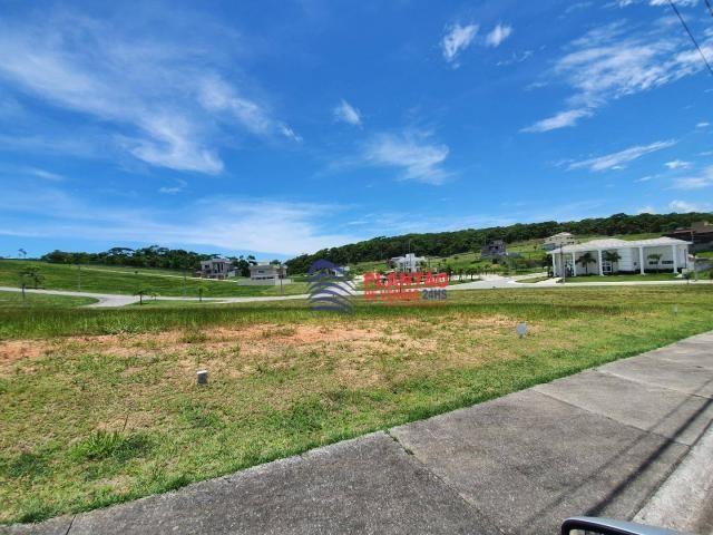 Ótimo terreno no Viverde fase 01 com 444m² sem vizinho de frente - Foto 4