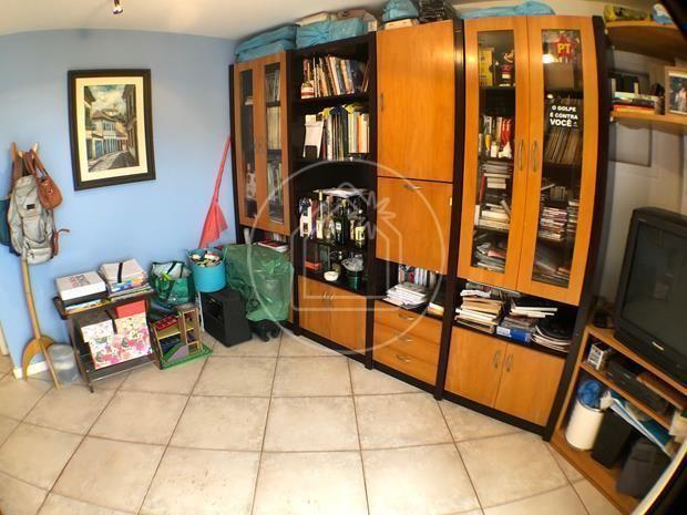 Apartamento à venda com 3 dormitórios em Jardim botânico, Rio de janeiro cod:763737 - Foto 12