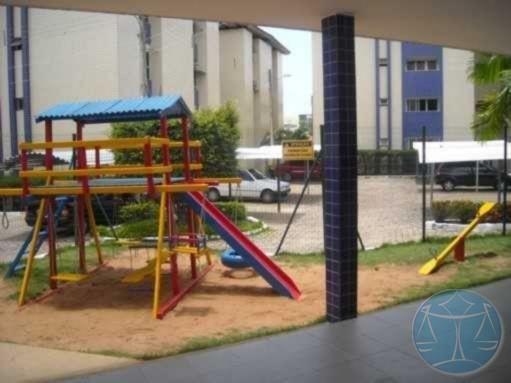 Apartamento para alugar com 2 dormitórios em Nova parnamirim, Parnamirim cod:5550 - Foto 6