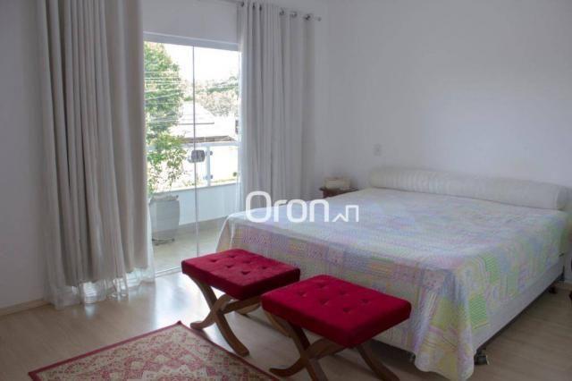 Sobrado com 4 dormitórios à venda, 364 m² por R$ 780.000,00 - Setor Jaó - Goiânia/GO - Foto 9