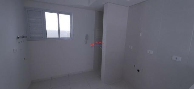 Apartamento com 2 dormitórios à venda, por R$ 184.000,00 ? Santa Cândida ? Curitiba/PR - Foto 12
