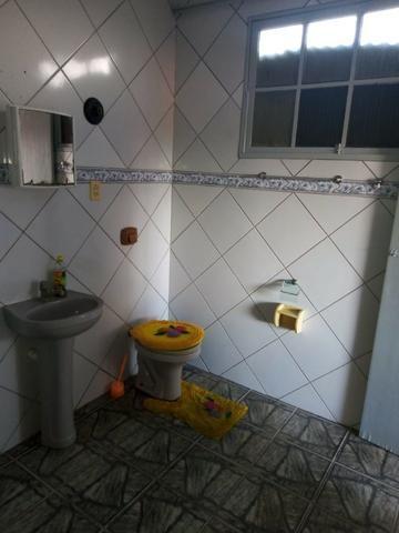 Aluga-se casas e apartamentos pra temporada na praia de Itaóca - Foto 3