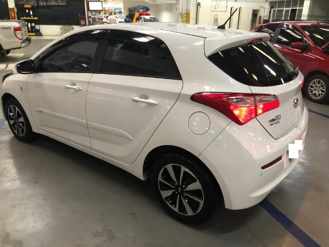 Hb20 2018 1.0 comfort 5 anos Ford Caer CAxias 21 2111-1263 - Foto 7