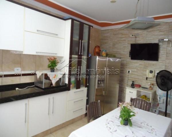 Casa à venda com 3 dormitórios em Parque odimar, Hortolândia cod:CA0301 - Foto 4