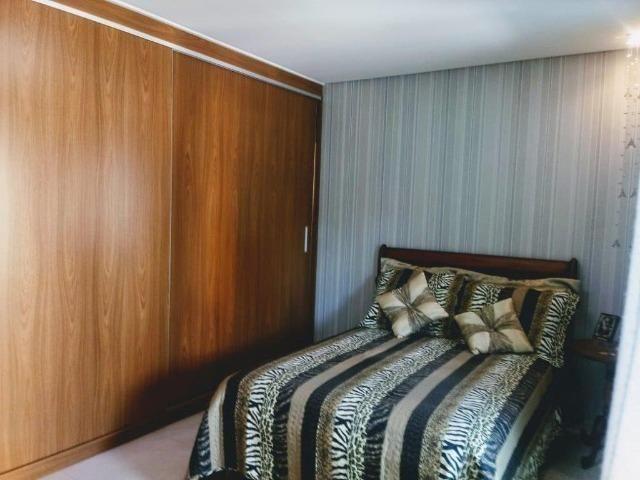 Vendo excelente duplex com acabamento de luxo no Jardim Maily - Foto 15