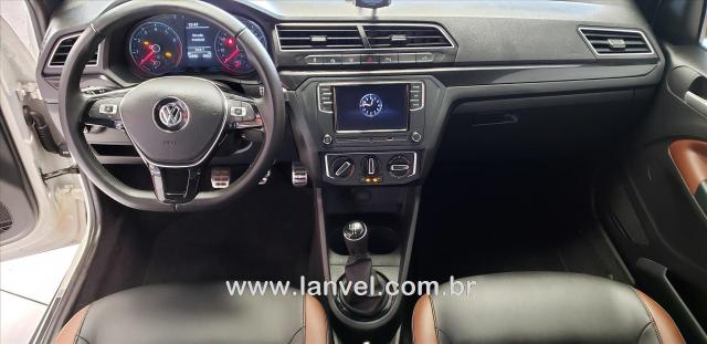 SAVEIRO 2018/2019 1.6 CROSS CD 16V FLEX 2P MANUAL - Foto 10