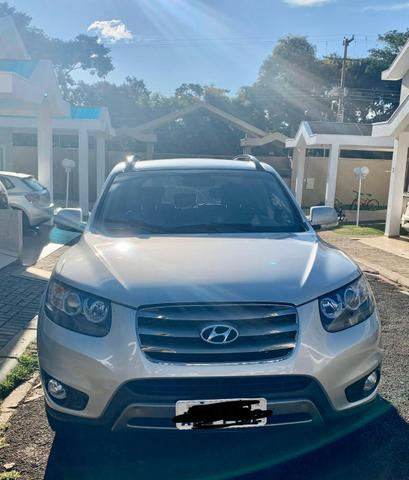 Santa Fé Hyundai 3.5 4W - Foto 2