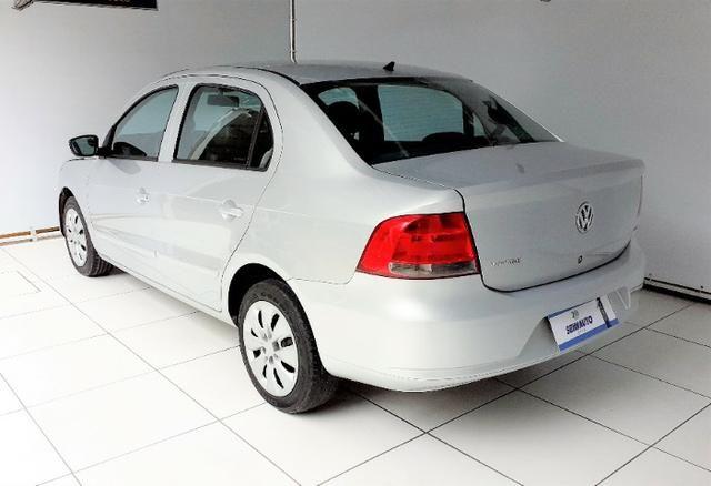 Volkswagen Voyage 2010 Ipva 2020 + Transferência + Tanque Cheio Grátis!!! - Foto 5