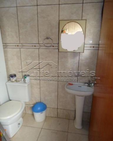 Casa à venda com 3 dormitórios em Parque odimar, Hortolândia cod:CA0301 - Foto 19