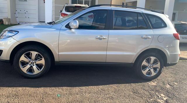 Santa Fé Hyundai 3.5 4W