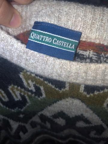 Blusa de Lã importada - Foto 2