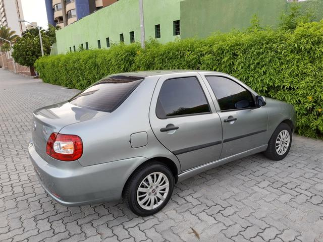 Siena 2012 único dono km 59.000 originais !! - Foto 3