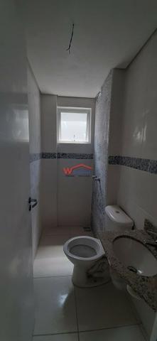 Apartamento com 2 dormitórios à venda, por R$ 184.000,00 ? Santa Cândida ? Curitiba/PR - Foto 13