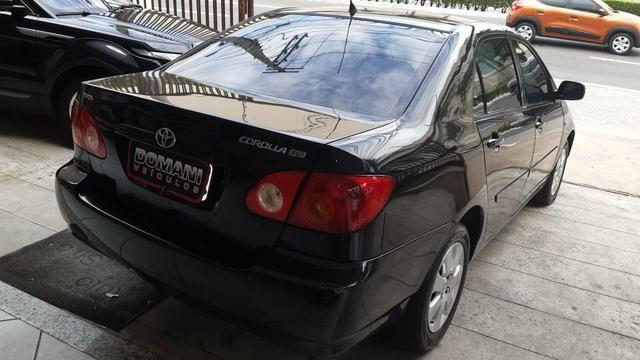 Corolla xli 1.6 2004 raridade - Foto 2