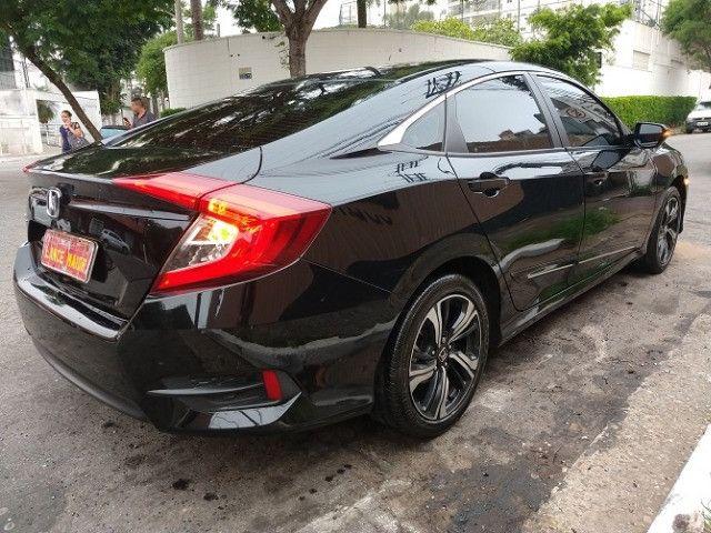 Honda Civic EX 2.0 Flex Aut - Foto 7