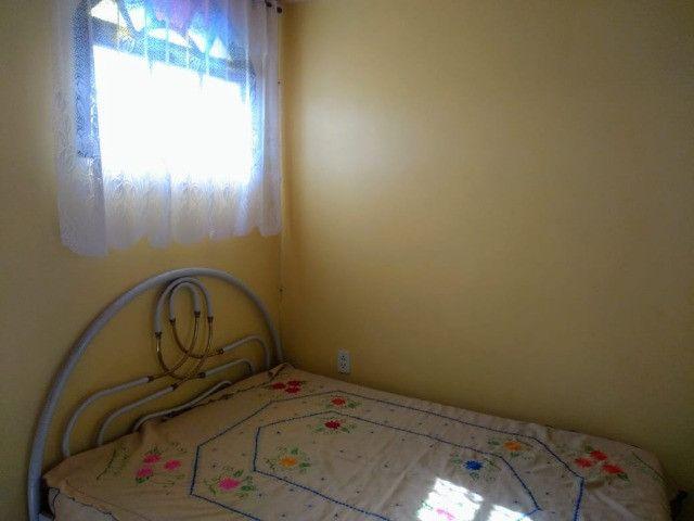 Apartamento temporada  quarto/sala co vista para a lagoa em Iguaba - Foto 8