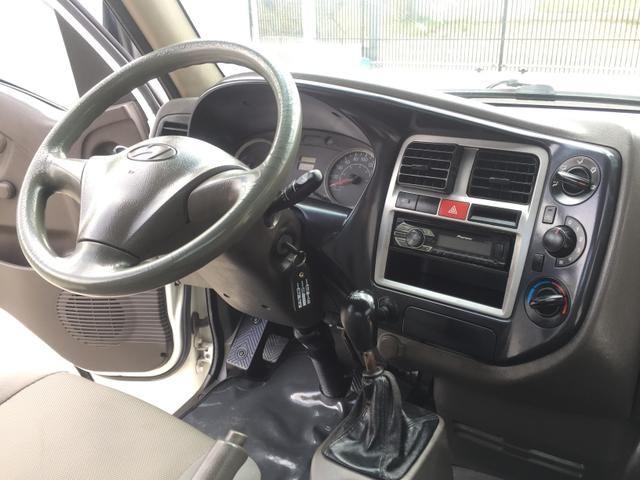 Hyundai HR - Foto 7