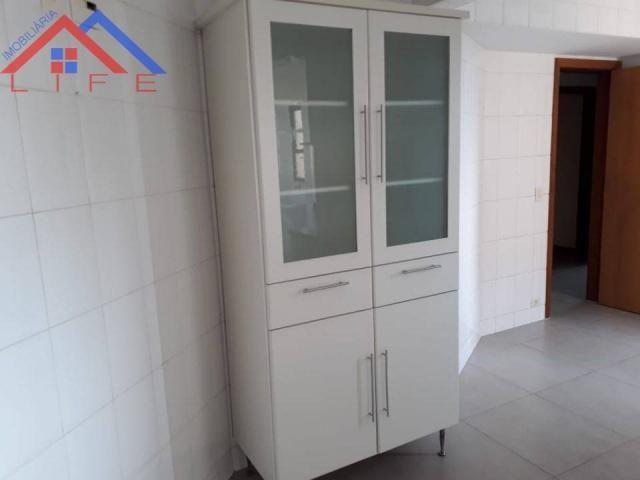 Apartamento à venda com 3 dormitórios em Vila cidade universitaria, Bauru cod:3356 - Foto 6