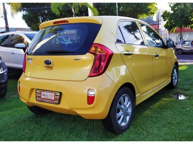 Kia Motors Picanto EX 1.0 Flex Mec - Foto 4
