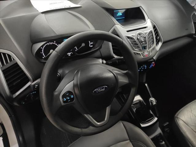 Ford Ecosport 1.6 se 16v - Foto 8