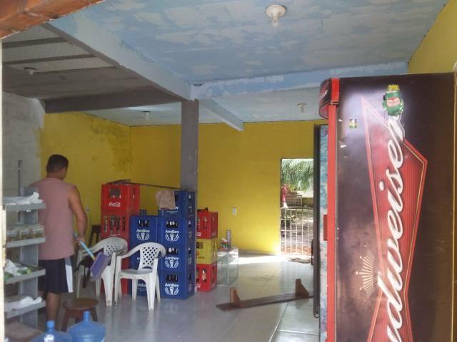 Iranduba vendo ou troco casa e ponto comercial por outra em iranduba mesmo - Foto 3