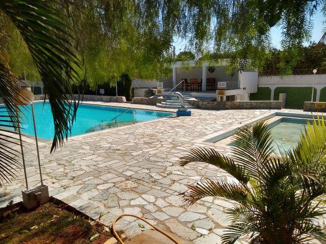 2 Lotes juntos em ótimo condomínio piscina. - Foto 14