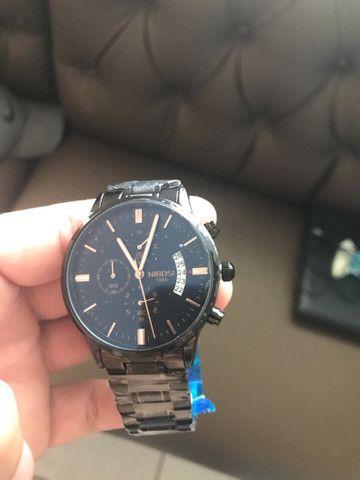 Relógios a preço de custo black friday