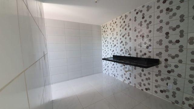 Apartamento com 66M², 2 quartos sendo 1 suíte e varanda - Foto 5