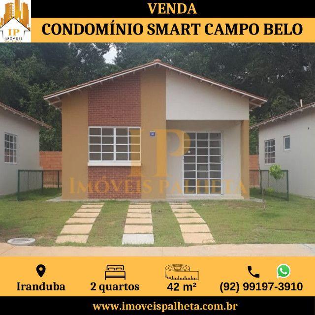 Condomínio Vila Smart Campo Belo, 2 quartos