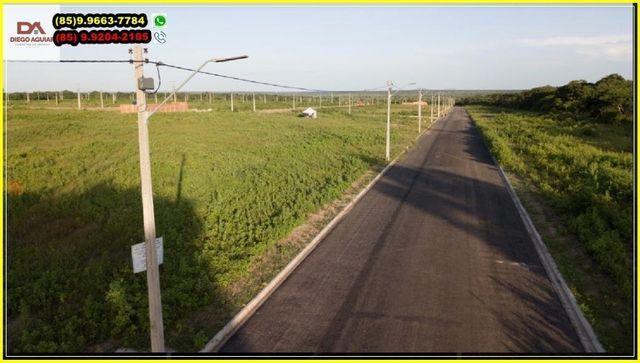 Lotes com excelente localização,excelente para morar ou investir !!@ - Foto 7