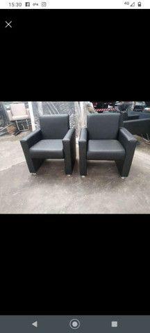 Cadeira para salão diretamente de Fábrica