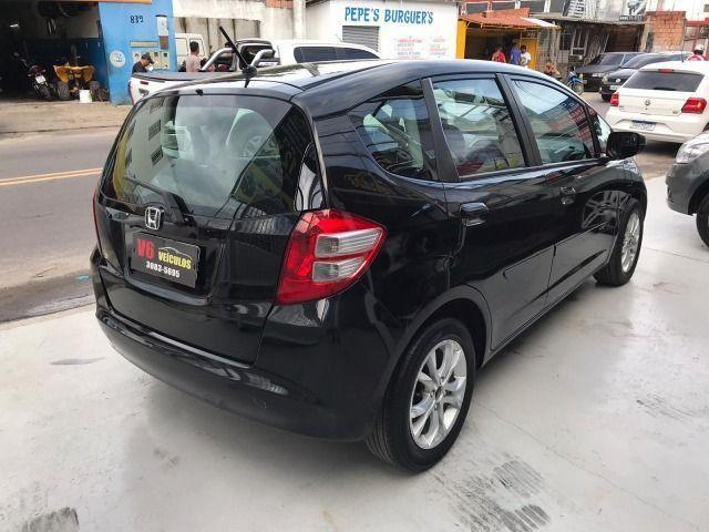 Honda Fit DX 1.4 Automático, Grátis Transferência e Tanque Cheio! - Foto 4