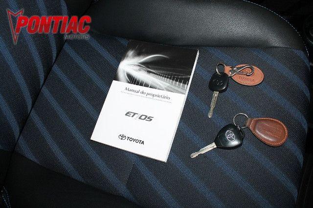 Toyota Etios HB XS 1.5 2015 - Foto 12