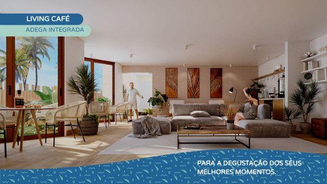 Apartamento com 2 Quartos - Praia dos Carneiros | Max Carneiros Suítes - Foto 8