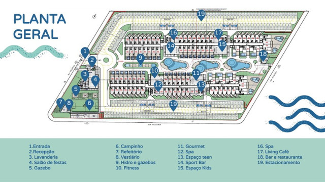 Apartamento com 2 Quartos - Praia dos Carneiros | Max Carneiros Suítes - Foto 16
